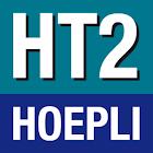 HT2 Architettura icon