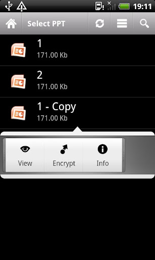 power-point-lock for android screenshot
