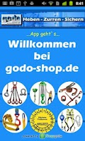 Screenshot of godo-shop.de