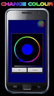 App Crazy flashlight. APK for Windows Phone