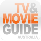 TV & Movie Guide Australia Pro icon