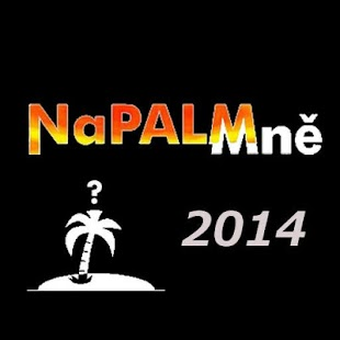 Napalmne 2014 - screenshot