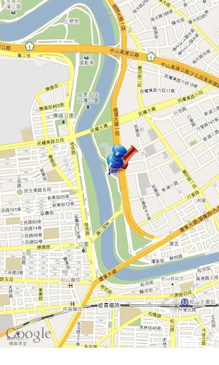 【免費工具App】Map Recorder Superlative-APP點子