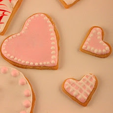 Martha Stewart's Sugar Cookies