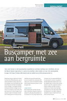 Screenshot of NKC Campermagazine