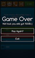 Screenshot of Who Wants To Win Money?