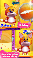 Screenshot of Toys Reparing