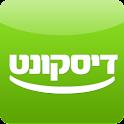 Israel Discount Bank ltd. - Logo