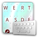 MarbleRaspberryMint keyboard s