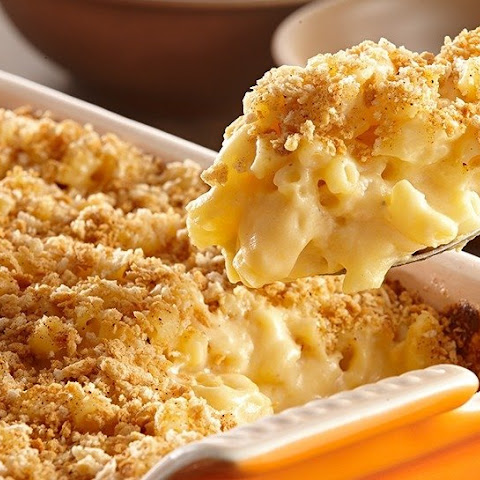 Ultimate Macaroni & Cheese