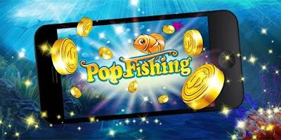 Screenshot of PopFishing