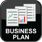 Business Plan Maker icon