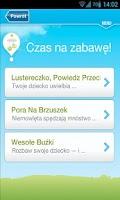 Screenshot of AmazingBaby Poland by Enfamil®