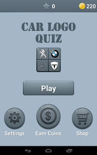 Car Logo Quiz APK for Bluestacks
