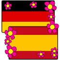 Spanish-German Dictionary icon