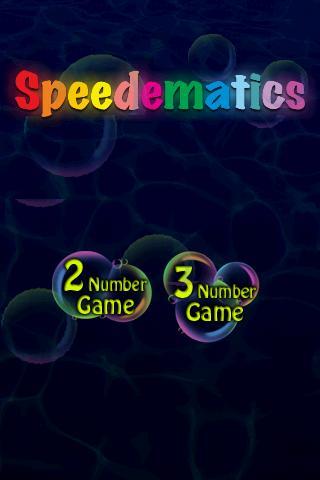 Speedematics