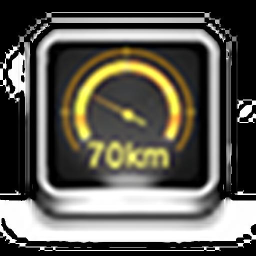 GPS HUD LOGO-APP點子