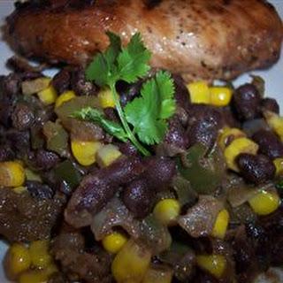 Cuban Black Beans Balsamic Vinegar Recipes