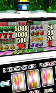 Electric Eel Slots - Free - screenshot