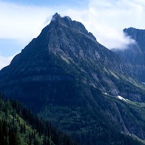 The Peak  by Denver Pratt - Landscapes Mountains & Hills (  )
