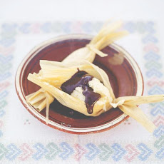 Sweet Tamales 'n' Chocolate