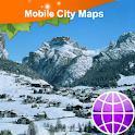 Val Gardena Street Map icon
