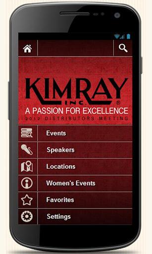 Kimray DM 2012