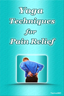 Yoga Techniques for Pain - screenshot