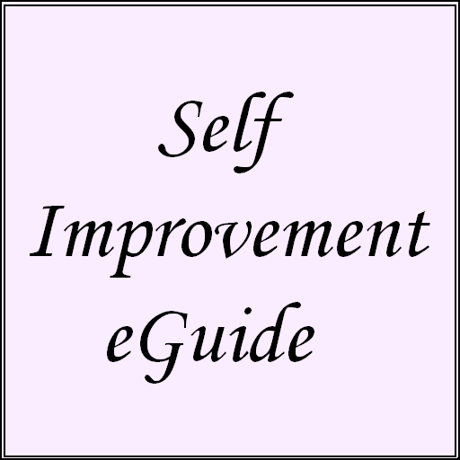 Self Improvement eGuide