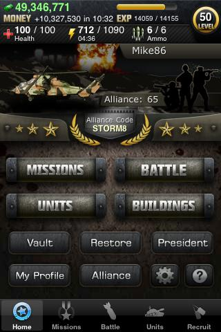 world-war-14-honor-points for android screenshot