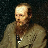 Fyodor Dostoyevsky Books icon