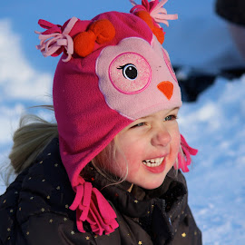 snow and sunshine by Sarah Beth - Babies & Children Children Candids