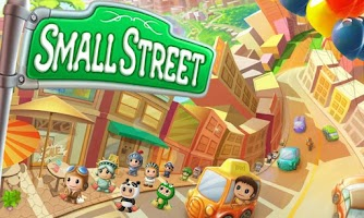 Screenshot of SMALL STREET