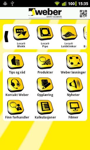 【免費商業App】Weber NO-APP點子