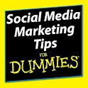 Social Media Marketing Tips FD icon