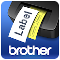 Brother iPrint&Label icon