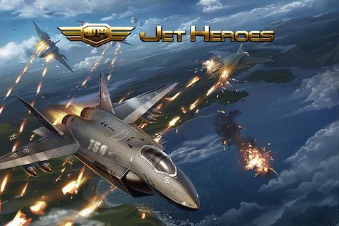 Jet Heroes