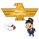 Wings Academy icon
