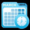 Calendar APK for Bluestacks
