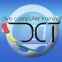 SCUBA Dive Computer Training icon