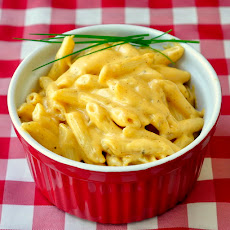 Quick and Easy Stovetop Mac and Cheese