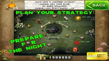 Screenshot of Farmkill