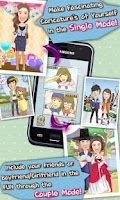 Screenshot of Caricature Maker Pro