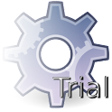 ScreenDim Trial icon