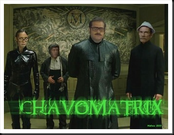 Chaves Matrix