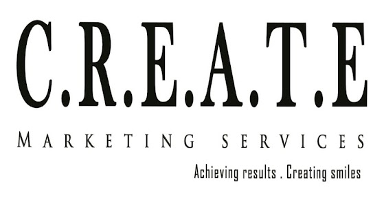 Create Marketing Services - screenshot
