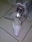 Wedding Shoe 03 : violet by alexa's