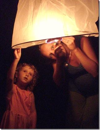 57 lantern