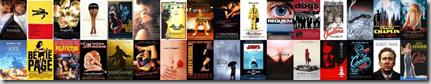 Los 100 mejores posters de cine de todos los tiempos