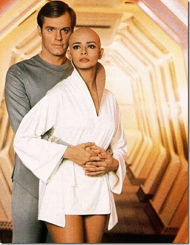 requirement pagent remember beautiful baldy star trek movie 1979 persis khambatta
